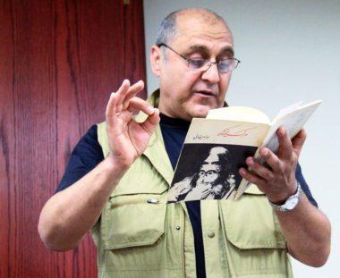 Soheil-Parsa Director