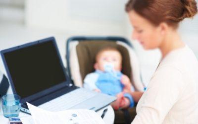 حقوق سالانه مادر بودن٬ ۱۲۶ هزار دلار است