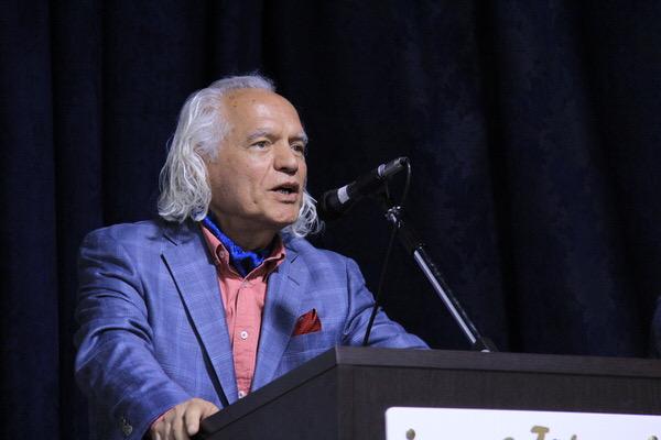 مستند «لبه تیغ» بهمن مقصودلو، در جشنواره تیرگان