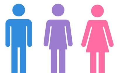 دختر یا پسر، یا جنس سوم؟