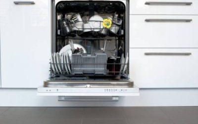 هشدار در مورد ماشینهای ظرفشویی خطرناک در کانادا