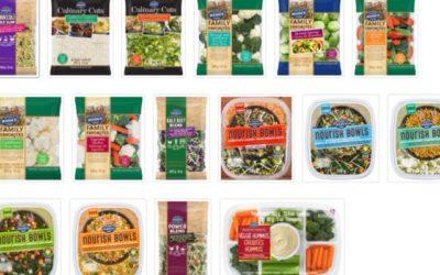 ممنوعیت مصرف ۳۴ نوع سبزیجات آلوده به باکتری