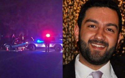چرا پلیس آمریکا، جوان ایرانی-آمریکایی را کُشت؟
