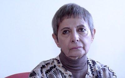 گفتگو با مهرانگیز کار، در باره رویدادهای اخیر در ایران