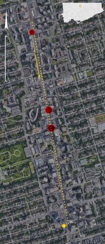 map-graphic-Artboard_1 فردی با زیرگرفتن عابران در تورنتو ۲۵ نفر کشته و زخمی بهجا گذاشت