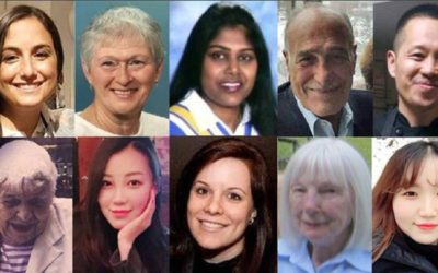 چرا اسامی قربانیان تورنتو دیر اعلام شد؟