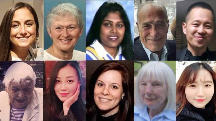 10-victims-Toronto-van-attack