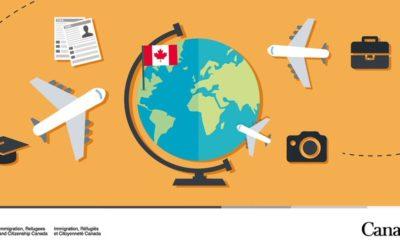 لغو ویزای کانادا برای امارات متحده عربی