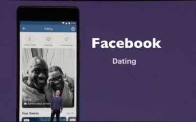 امکانات جدید فیسبوک برای ایجاد روابط عاشقانه
