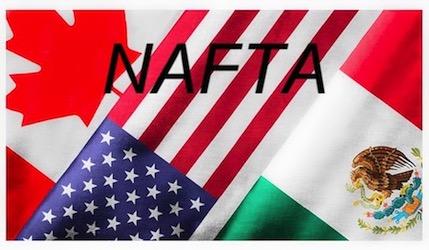 توافق آمریکا و مکزیک در نفتا و عقب ماندن کانادا