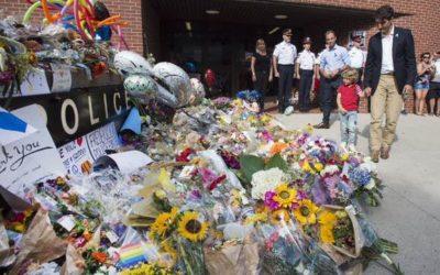 هویت دو قربانی دیگر و عامل تیراندازی شهر فردریکتون مشخص شد