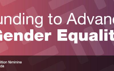 هفته برابری جنسیتی در کانادا