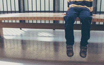 افزایش خودکشی کودکان در کانادا