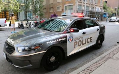 قتل نادر فدایی با قمه در تورنتو