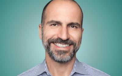 مدیر عامل ایرانی-آمریکایی اُوبر، عربستان سعودی را تحریم کرد