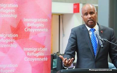 نتایج تغییرات قانون جدید شهروندی کانادا چه بوده است؟