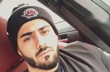 پلیس، قاتلِ مرد ۴۵ ساله ایرانی- کانادایی را شناسایی کرد