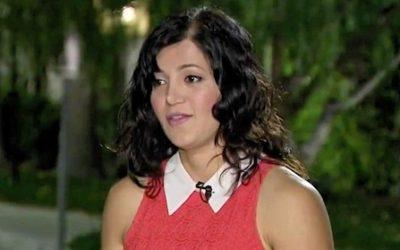 کاندیدای زنِ ایرانی تبار انتخابات آمریکا، قربانی یک کمپین تبلیغاتی غیرواقعی