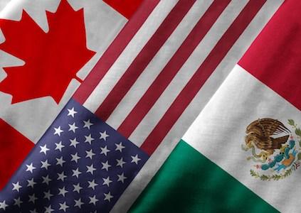 کانادا و آمریکا بر سر نفتا به توافق رسیدند