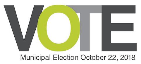 انتخابات شهرداریهای انتاریو