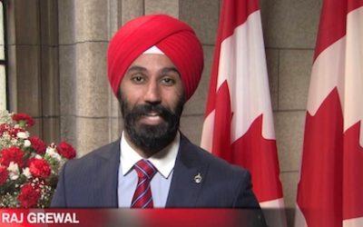استعفای نماینده قمارباز پارلمان کانادا