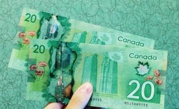 افزایش قیمت املاک، کاناداییها را فقیرتر کرده است؟
