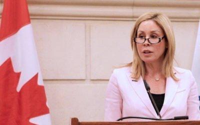 مجلس سنای کانادا قطعنامه محکومیت جمهوری اسلامی را تأیید میکند؟