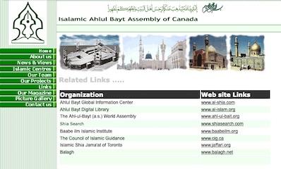 آیا رژیم ایران در حال صدور انقلاب به کانادا است؟