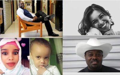 هفت تن از قربانیان کانادایی حادثه سقوط هواپیما در اتیوپی شناسایی شدند