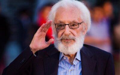 جمشید مشایخی، بازیگر پیشکسوت سینما و تأتر ایران درگذشت